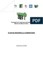 PDC LABORANTES