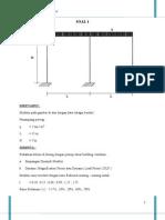 Tugas Dinamika Struktur