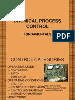 16 Chemical Process Control Fundamentals