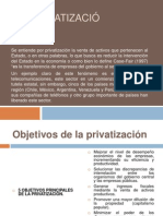 PRIVATIZACIÓN.ppt