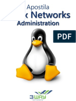 Apostila Linux Network Administration