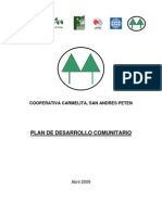 PDC CARMELITA