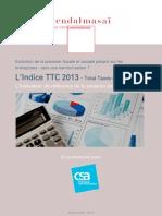 TTC 2013 - Version en Ligne