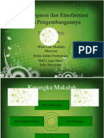 Farmakognosi Kelompok 1a.ppt