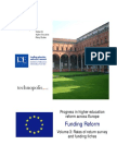 EC_The Financing of Higher Education in Europe VOL 3