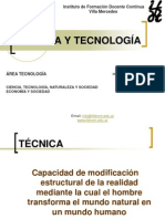 tcnicaytecnologa-100608124621-phpapp01