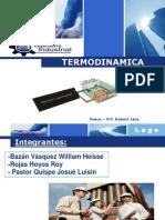 termodinamica j31