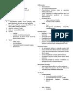 PHAD13 - Cardiovascular System