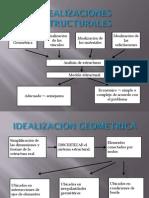 IDELIZACIONES ESTRUCTURALES (1)