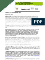 11-9-13 newsletter 1