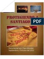 Protegiendo a Santiago