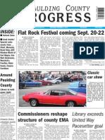 Paulding County Progress September 11, 2013