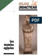 Publicaciones Didacticas Las Momias Egipcias