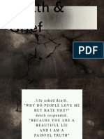 Death & Grief