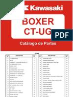 Boxer Ug Bajaj