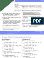 ITIL Exam Prep v2-0