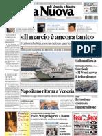 Festival Della Politica - Rassegna Stampa 6 Settembre