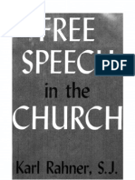 Rahner, Free speech in the church.pdf