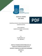 Proposal Skripsi Fix (Indrabayu)