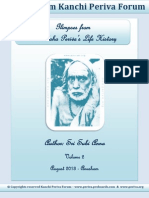 Kanchi Periva Forum - eBook on Sri Maha Periva's Life History - Volume 2