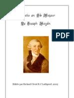 B-Br Ms II 4088 Haydn Cassatio B-Dur C-Dur