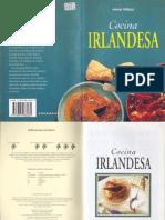 Cocina Irlandesa (Anne Wilson)