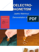 Demo Slides Bio Polarism