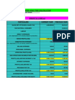 25_ratio Analysis Calculator- Vvi