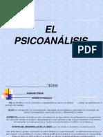 Teoría del psicoanalisis según Freud.ppt