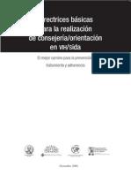 PDF Consejeria VIH
