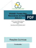Aula 02-Reacoes Quimicas