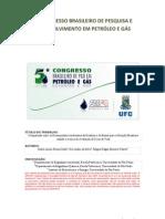 Comparação entre os Desempenhos Ambientais da Gasolina e do Etanol para a Situação Brasileira usando a técnica de Avaliação de Ciclo de Vida