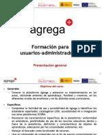 Presentacion usuarios ISFTIC