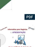 01ºSEM-01- IGN - FUNCIONAMENTO BÁSICO DE UM PC