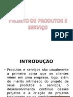 6 Proj Prod Servicos