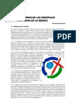 Pastoraldejuventud.org.Ar Instituto Sitio Attachments Article 322 La Comunion de Los Discipulos