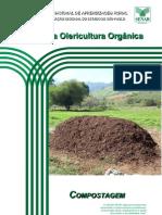2. Olericultura Compostagem 2009