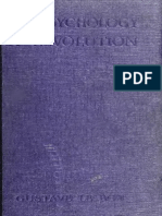 Gustave Le Bon_The Psychology of Revolution