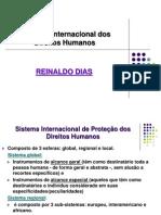 AULA Sistema Internacional R_DIAS