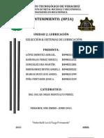 2.Trabajo_Selección&SistemasLubricacion_24.04.2013