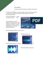 Modulacion y Demodulacion de Amplitud