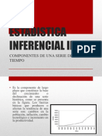 Estadistica Inferencial II