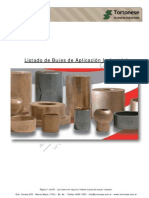 Catalogo Industriales Tortonese