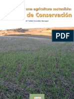 Libro de Laboreo de Conservacion