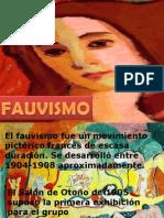 Fauvism o