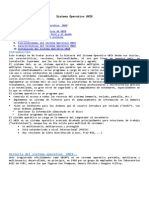 Sistema Operativo Unix Editado