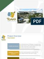TERRA Executive
