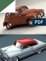 Carros Recordações(Aumenteosom)