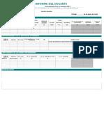 Formato de Informe Docente 2013 Para Corte Final