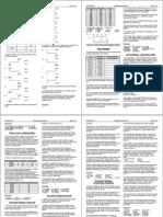 Matematica Financeira - Exercicios